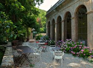 Le Clarou - Accommodation - Valleraugue