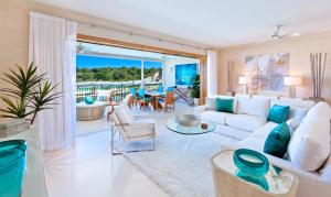 One Bedroom Harborside Villa Port Ferdinand Marina and Luxury Residences