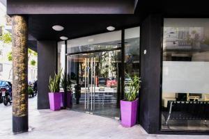 Épico Recoleta Hotel