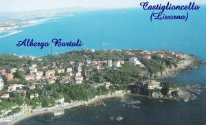 Albergo Pensione Bartoli - Castiglioncello