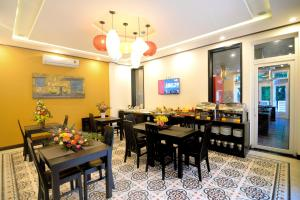 Golden Bell Hoi An Boutique Villa, Hotels  Hội An - big - 14