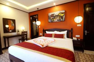 Golden Bell Hoi An Boutique Villa, Hotels  Hội An - big - 23