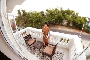 Golden Bell Hoi An Boutique Villa, Hotels  Hội An - big - 28