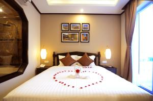 Golden Bell Hoi An Boutique Villa, Hotels  Hội An - big - 29