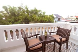 Golden Bell Hoi An Boutique Villa, Hotels  Hội An - big - 34