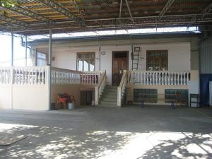 Guest House on Sosnovaya, Penzióny  Gagra - big - 23