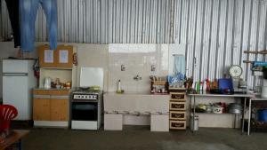 Guest House on Sosnovaya, Penzióny  Gagra - big - 21