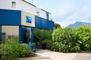 ibis budget Chambery Sud Challes Les Eaux