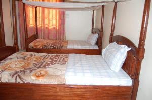 Uhuru 50 Hotel Kasese