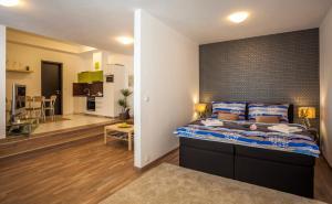 Stay In City Apartment Baštova