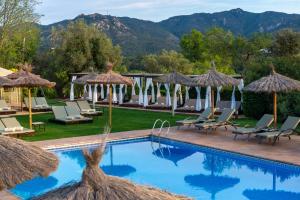 Sallés Hotel & Spa Mas Tapiolas (36 of 78)
