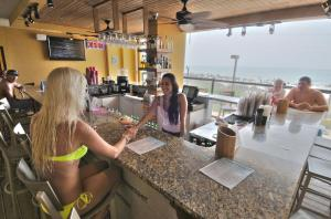 Anderson Ocean Club and Spa, Hotely  Myrtle Beach - big - 64