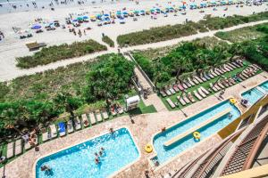 Anderson Ocean Club and Spa, Hotely  Myrtle Beach - big - 60