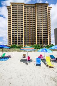 Anderson Ocean Club and Spa, Hotely  Myrtle Beach - big - 71