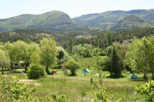 Location gîte, chambres d'hotes Camping des Catoyes dans le département Hautes alpes 5