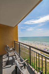 Anderson Ocean Club and Spa, Hotely  Myrtle Beach - big - 54