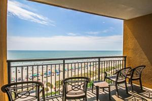 Anderson Ocean Club and Spa, Hotely  Myrtle Beach - big - 53