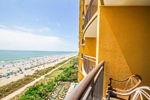 Anderson Ocean Club and Spa, Hotely  Myrtle Beach - big - 72