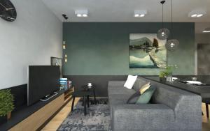 Apartament Monte Cassino