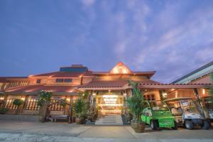 Busyarin Hotel - Ban Bok Wan