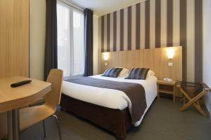 Hotel Paris Villette - La Plaine-Saint-Denis