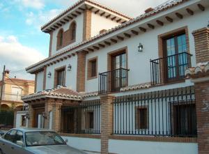 Hotel Los Rebites - Cájar