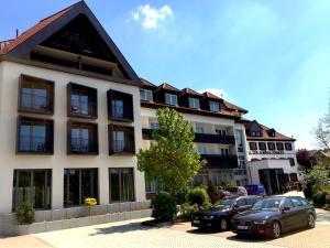 Hotel Zur Schönen Aussicht - Esselbach