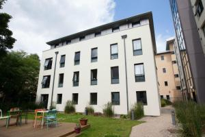 Chalmers Street - The Meadows (Campus Accommodation)
