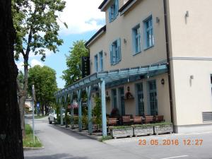 Guest House Parma