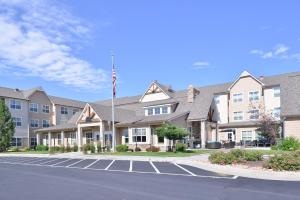 Residence Inn by Marriott Loveland Fort Collins - Hotel - Loveland Ski Area