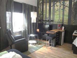 Stay Apartment Hotel, Apartmanhotelek  Karlskrona - big - 11