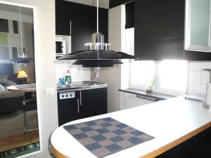 Stay Apartment Hotel, Apartmanhotelek  Karlskrona - big - 8