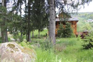 Krym - Accommodation - Yaremche