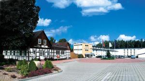 Morada Hotel Isetal - Isenbüttel