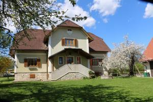 Accommodation in Deutschlandsberg