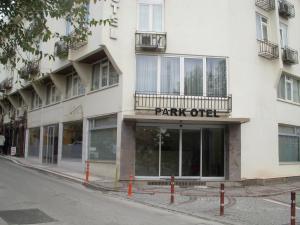 Отель Park, Эдирне
