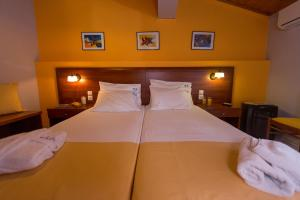 Hostels e Albergues - Mirabel Hotel