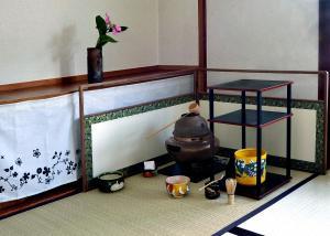 Ryokan Seifuso, Рёканы  Мацумото - big - 33
