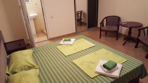 Guest House Beniya, Affittacamere  Gagra - big - 11