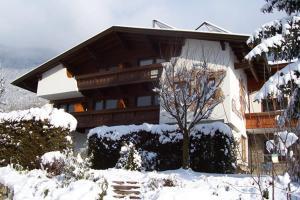 Landhaus Gstrein