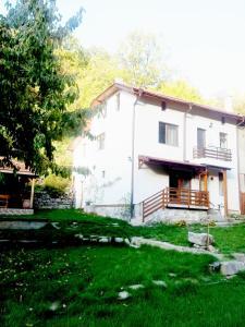Kirilova House
