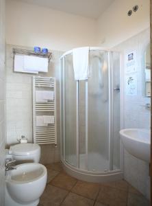 Hotel Aurora, Hotely  San Vincenzo - big - 7