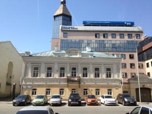 Отель и хостел Лофт в Центре, Екатеринбург