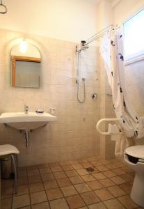 Hotel Aurora, Hotely  San Vincenzo - big - 13