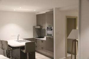 Les Dentelles Appartement meuble design Petite France