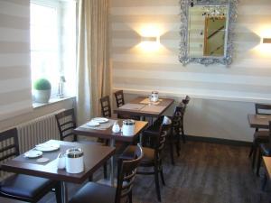 Hotel Theile garni - Lieberhausen