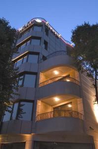 Hotel Divesta, Отели  Варна - big - 51