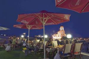 Hotel Divesta, Отели  Варна - big - 43