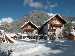 obrázek - AH Alpengarten Hotel GmbH