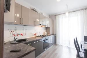 obrázek - Apartments on Turgeneva